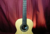 CORDOBA Solista SP – Spruce and Indian – Pickup