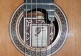 DAVID DAILY – Cedar and Cocobola – 2003