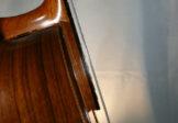 HILL GUITAR CO. – Signature Model – Cedar Double Top & Indian – 2007